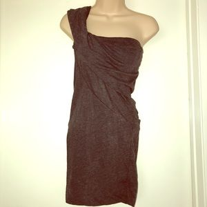 6- AllSaints Dress